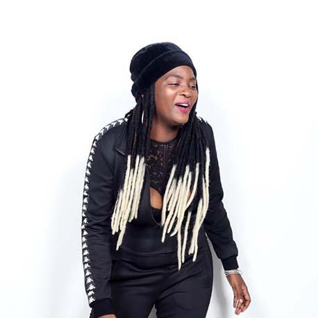 Rita Dee Nephawe
